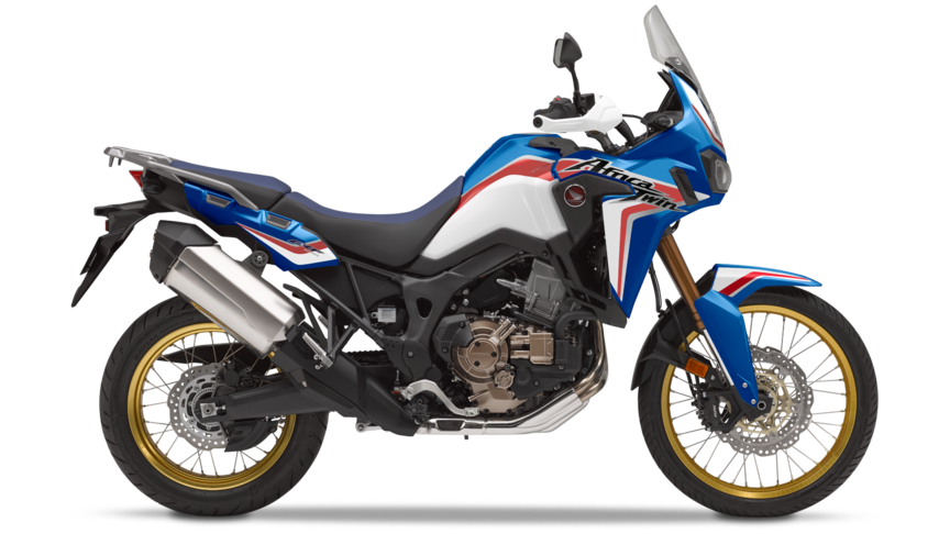 CRF1000 AFRICA TWIN DCT REPLICA