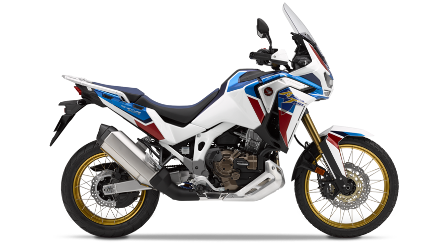 CRF1100L ADVENTURE SPORTS DCT suspensions électronique