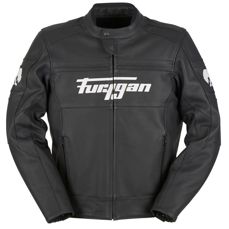 BLOUSON CUIR FURYGAN HOUSTON V3