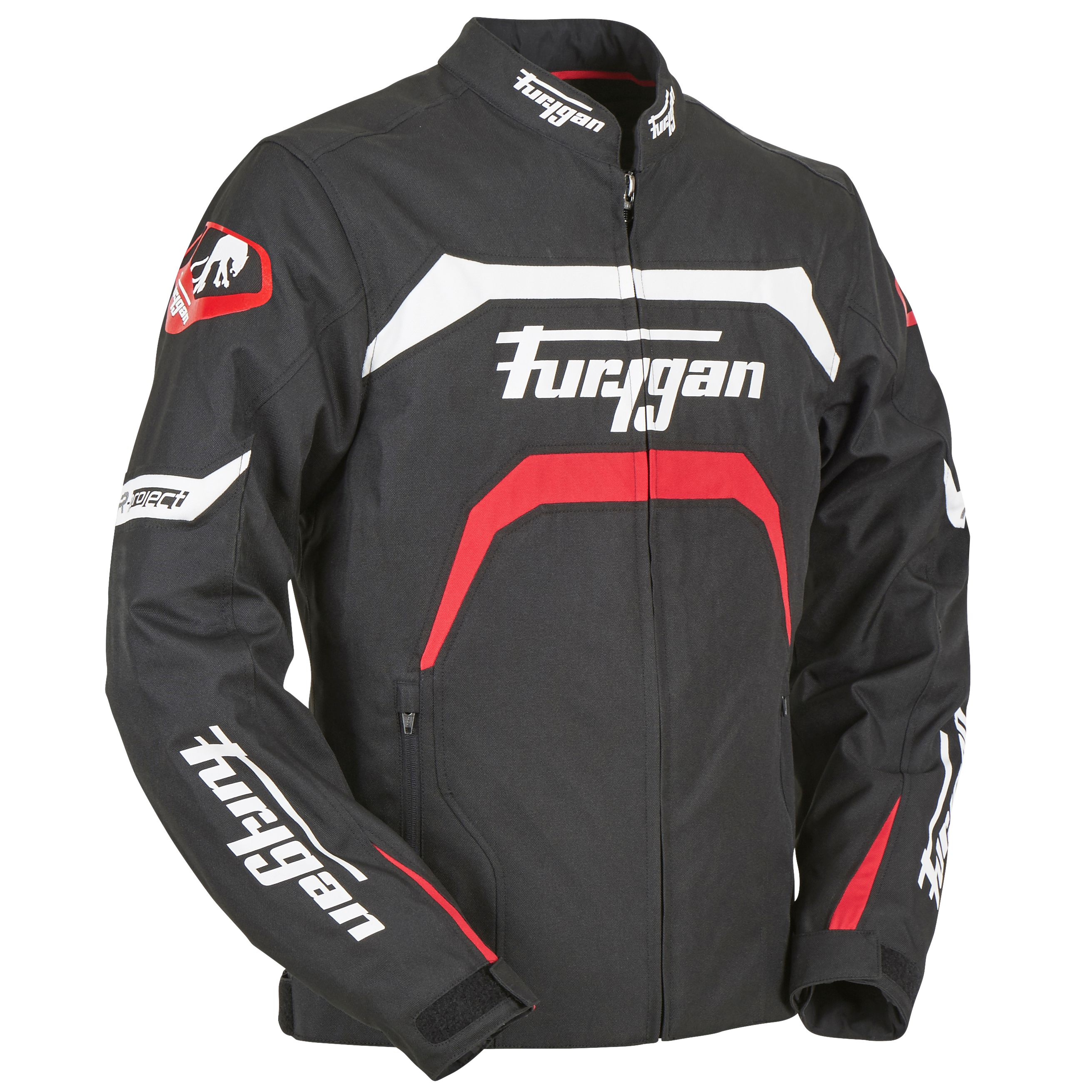 BLOUSON FURYGAN ARROW