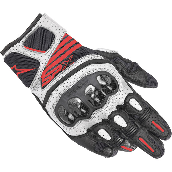 GANTS ETE ALPINESTARS SPX AIR CARBON V2