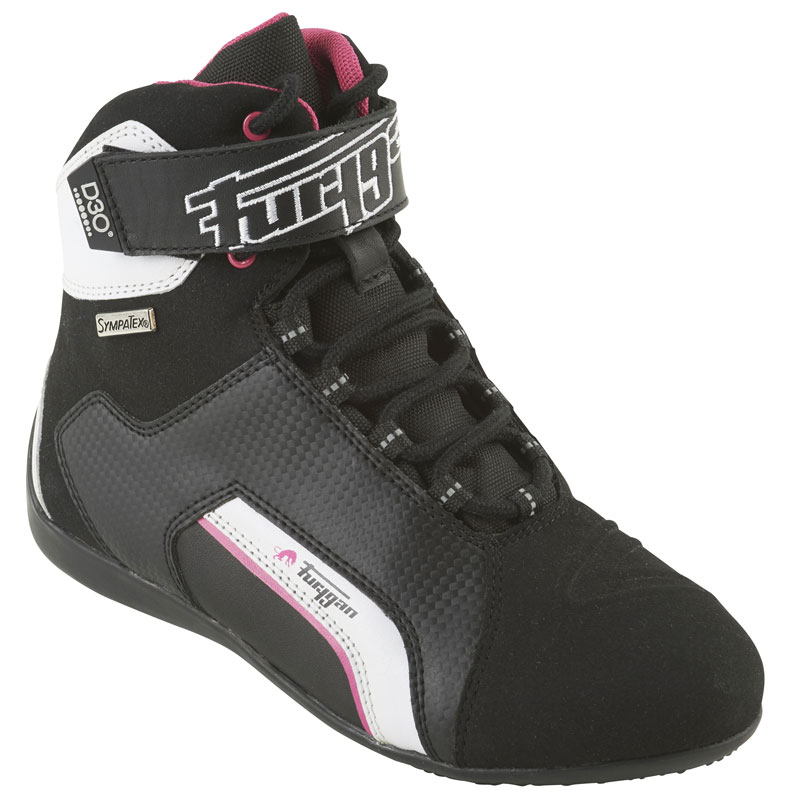 BASKET FURYGAN FURY LADY JET D30